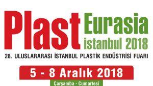 2018 Plast Eurasia İstanbul