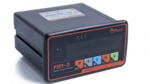 FSM-2 Dijital Ağırlık Göstergesi