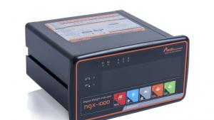 HGX-1000 Çok Amaçlı Ağırlık Kontrolörü HGX-1000