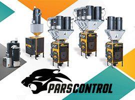 Parscontrol Dozajlama Sistemleri