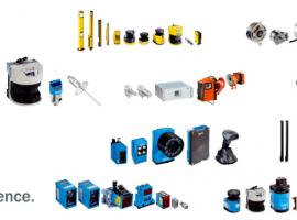 Endistriyel Sensörler